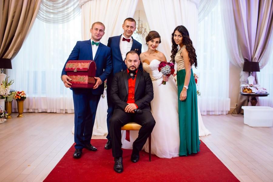 Свадьба Марина и Олег 15.08.15