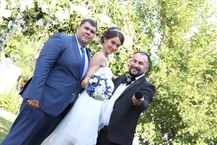 Свадьба Виталика и Наташи 14.08.15