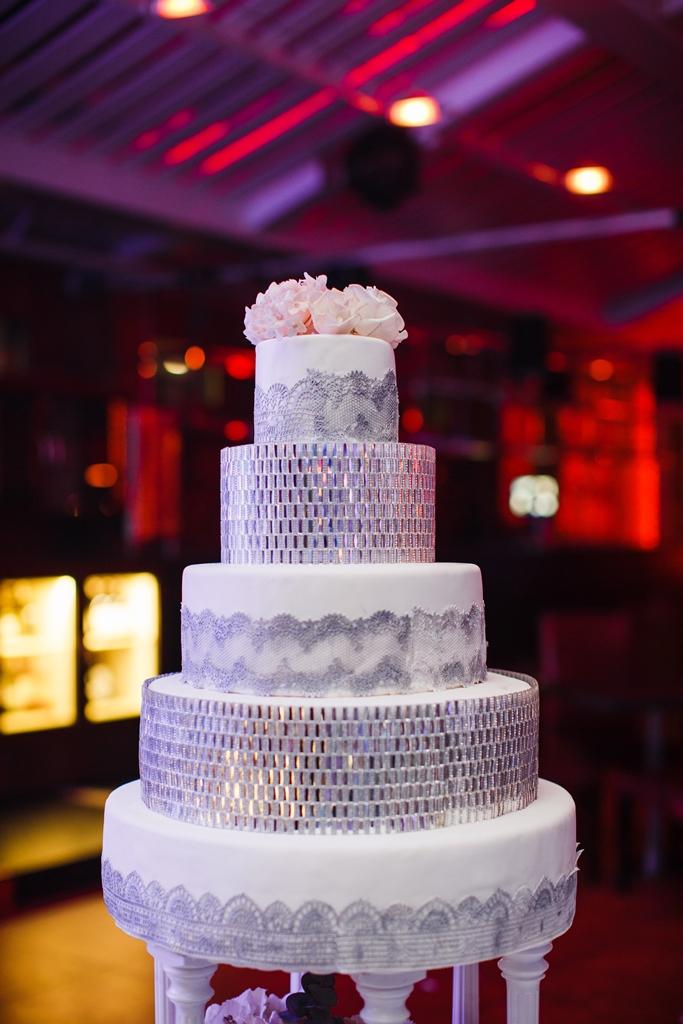 Шоу программа Падающий Торт в Одессе на свадьбу