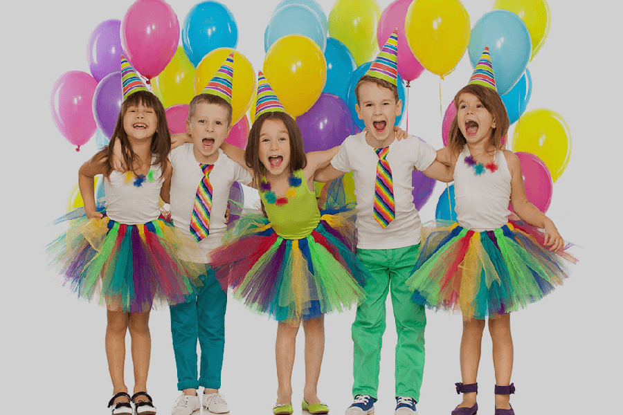 Сценарий детского праздника – что включить