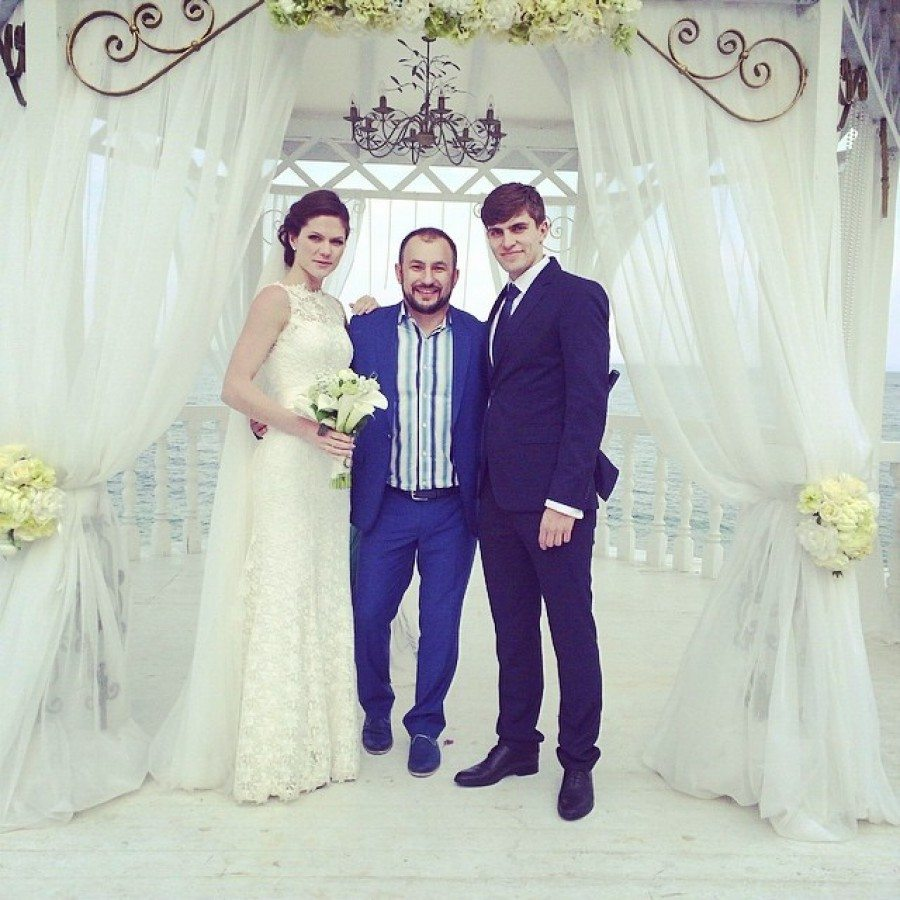 Инстаподборка с недавних свадеб