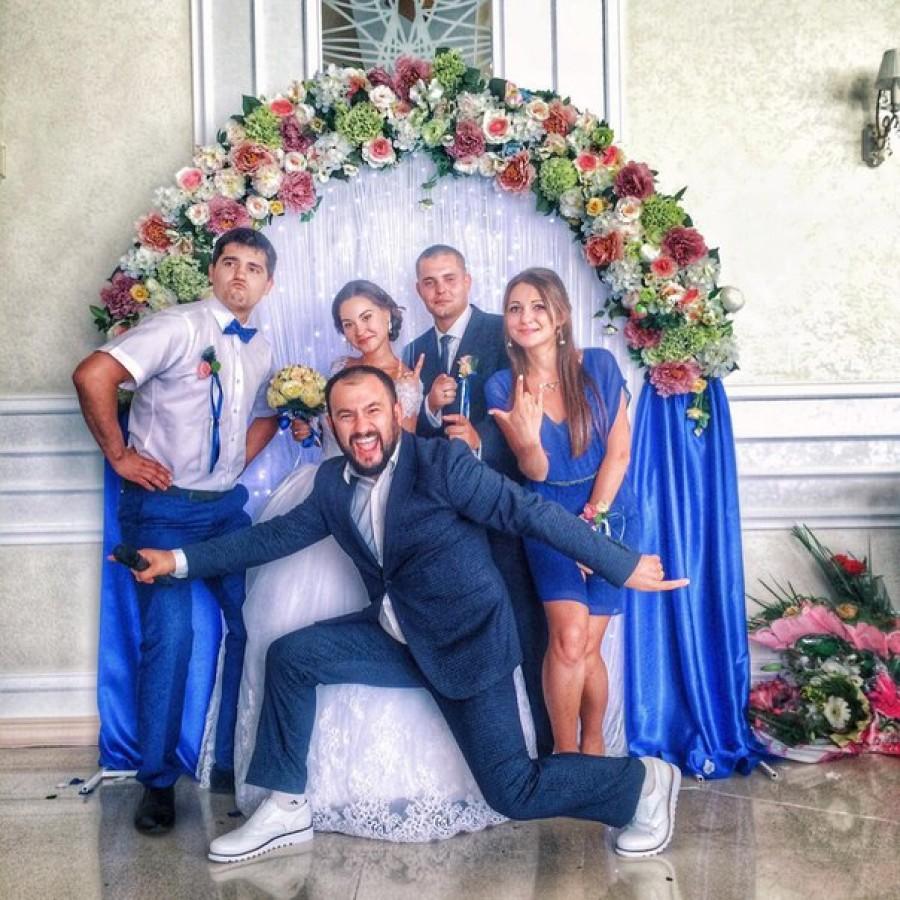Свадьба Кости и Юли 11.07.15