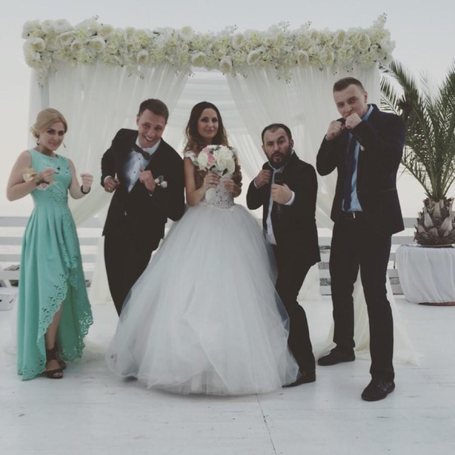 Свадьба Димы и Ани 25.07.15