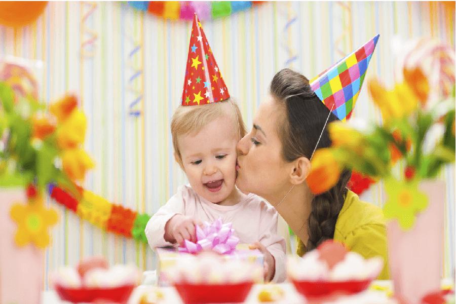 Детский праздник в Одессе