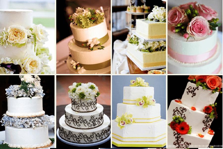 Торт – главное украшение любого праздника