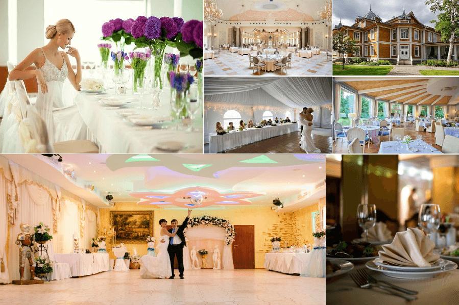 Свадебный ресторан в Одессе