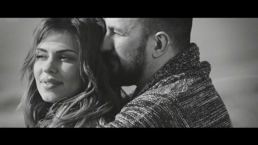 Руслан Костов презентовал клип на новый хит «Боль»